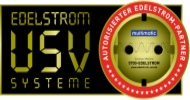 multimatic Edelstrom-Partner Logo